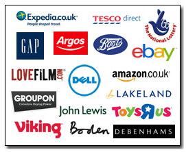 Easyfundraising Retailers image